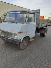 HANOMAG F65  6 Cylinder dump truck