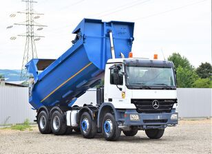 MERCEDES-BENZ Actros 3241 Kipper *8x4 * Topzustand! dump truck