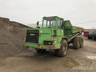TEREX 2366 dump truck