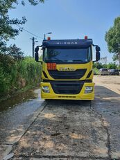 OMSP Iveco stralis fuel truck