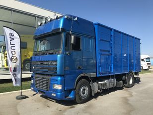 DAF 95XF.480  livestock truck