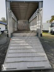 VOLVO FM livestock truck