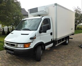 IVECO Daily 65 refrigerated truck