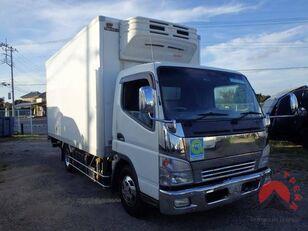 MITSUBISHI Canter refrigerated truck