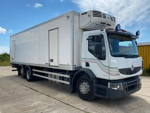RENAULT 370DXi 2 Thermo king Fridge refrigerated truck