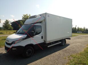 IVECO Daily 70 Kühlkoffer Nur Koffer refrigerated truck