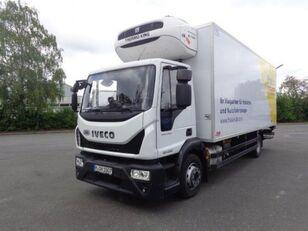 IVECO Eurocargo ML 120E25P refrigerated truck