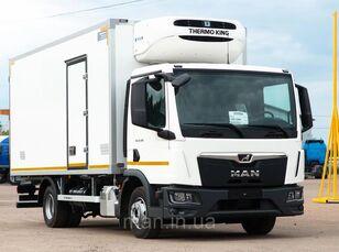 new MAN пятитонник реф TGL 12.190 refrigerated truck