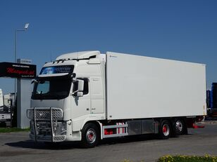 VOLVO FH 540 refrigerated truck