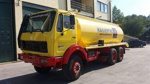 MERCEDES-BENZ 2635 tanker truck