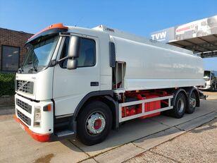 VOLVO tanker truck