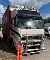 VOLVO FH13 500HP tilt truck