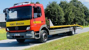 MERCEDES-BENZ Atego 1224 tow truck