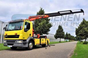 DAF LF 55 WRECKER tow truck