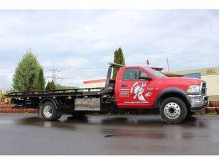 DODGE RAM 5500 Heavy Duty SLT tow truck
