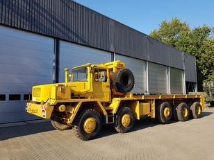 FAUN HS50 10X8 tow truck