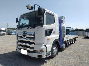 new HINO PROFIA tow truck