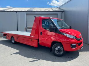 new IVECO Daily 72C18 tow truck