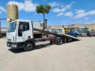 IVECO Eurocargo 100E18 tow truck