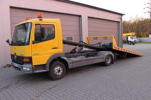 MERCEDES-BENZ ATEGO 917 tow truck